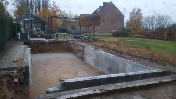 Renovatie-Liedekerke
