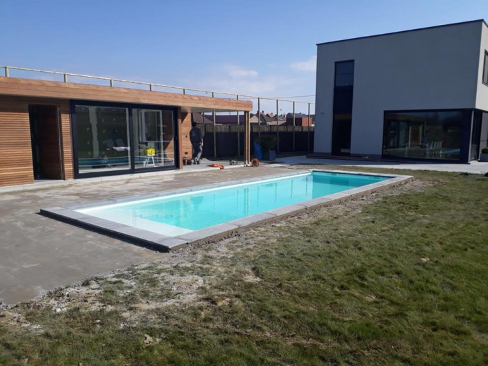 Zwembad-Houthulst