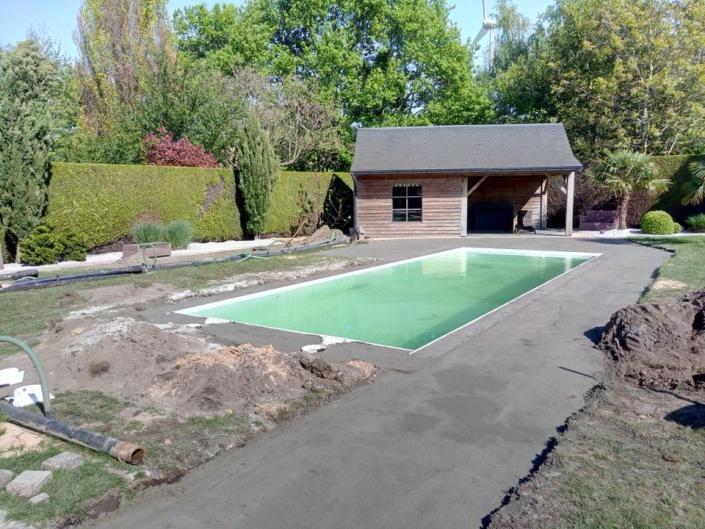 Zwembad-Oostakker