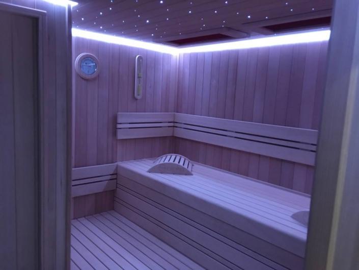 Sauna-infrarood-Denderleeuw