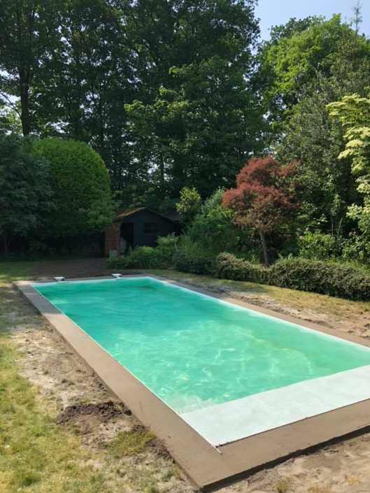 Zwembad-Brasschaat