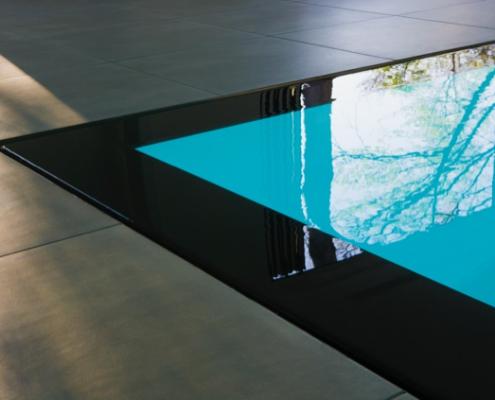 Zwembad-welness