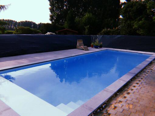 Zwembad-Balegem