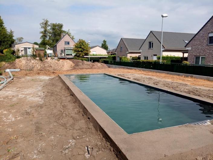Zwembad-Temse