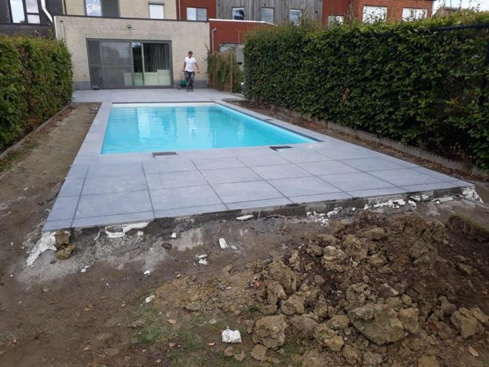 Zwembad-Buggenhout