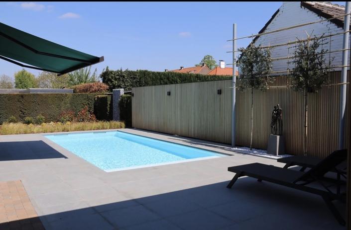 Zwembad op maat voor elke tuin